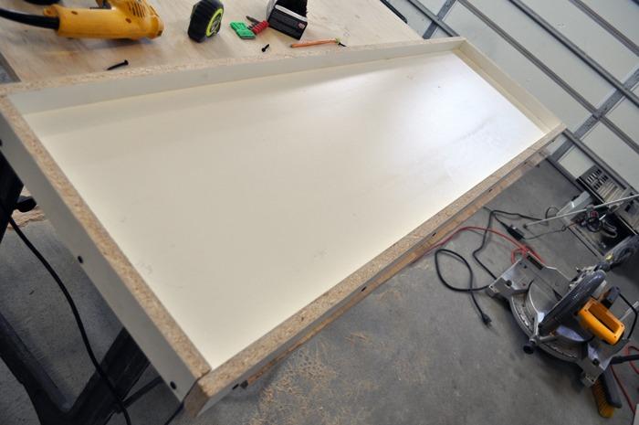 assembled-mold