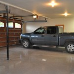Diy epoxy garage floor tutorial how to make your garage look amazing solutioingenieria Choice Image