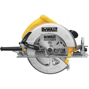 Dewalt circular Saw Gift for Diy