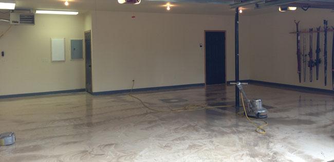 floor-buffer-epoxy-garage-floor