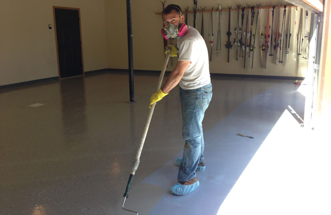how-to-epoxy-a-garage-floor-with-a-roller