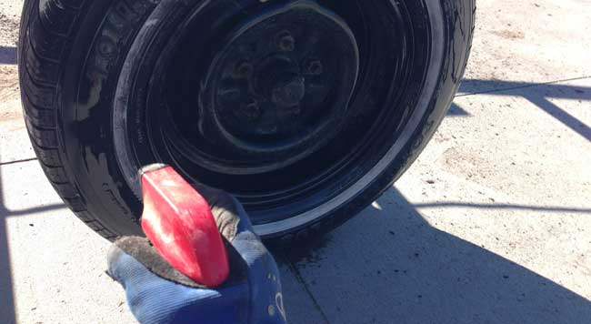 how-to-paint-trailer-rims
