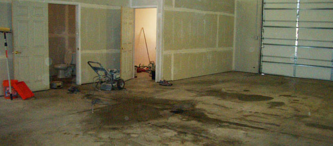 Diy Epoxy Garage Floor Tutorial How To Make Your Garage