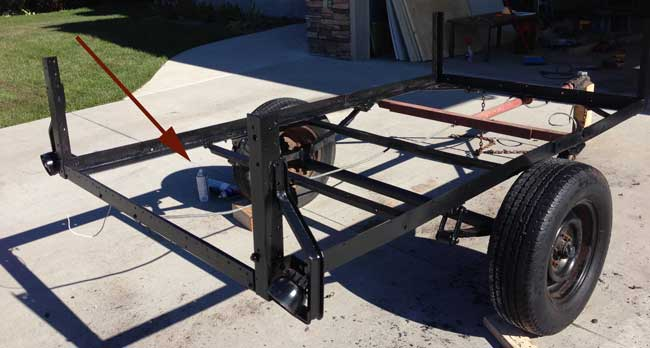 how-to-spray-paint-a-trailer