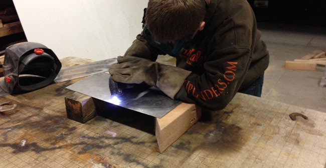 plasma-cutting-steel-for-the-first-time