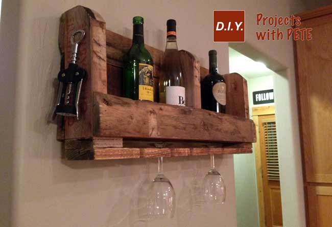 How-to-make-a-pallet-wine-rack-tutorial