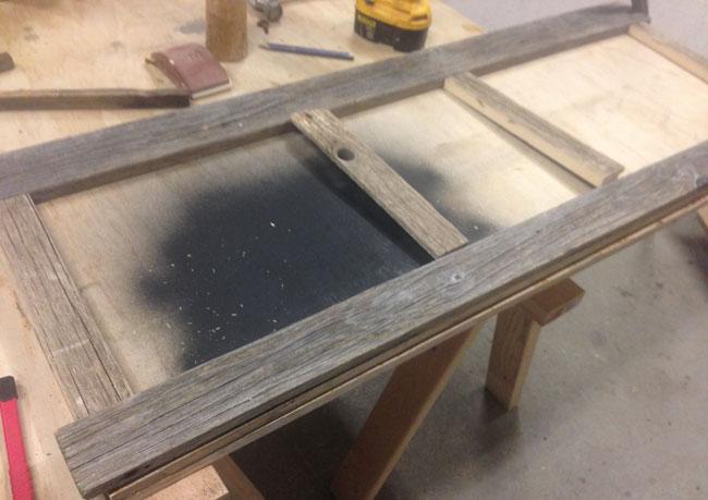 how-to-make-a-chalkboard-coat-rack