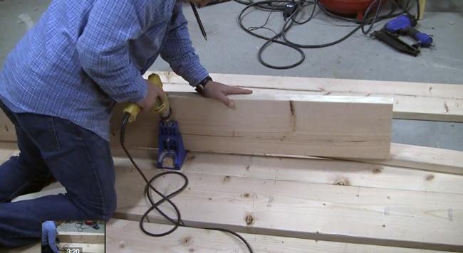 How-to-drill-pocket-holes