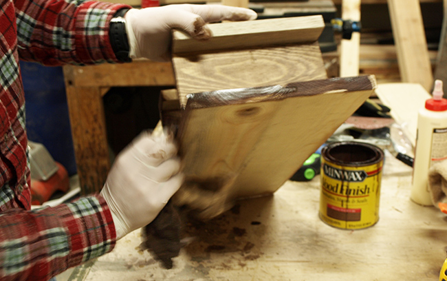 diy-pete-how-to-make-a-wooden-towel-rack-stain-wood-finish