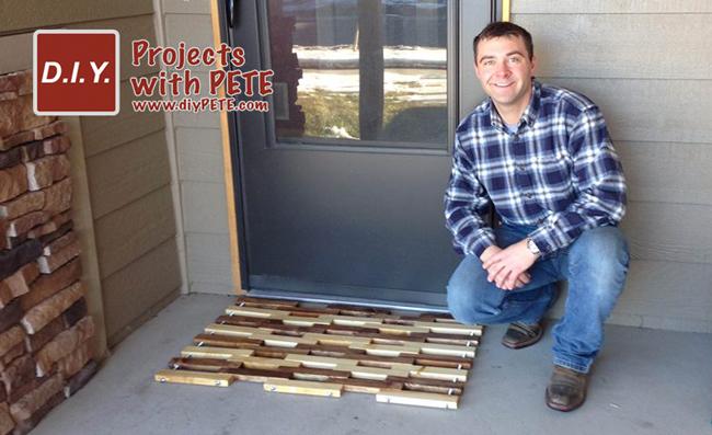Wood Mat Project