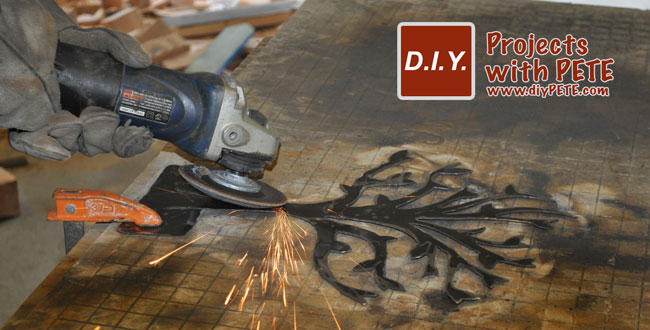 metal projects Discover metal tips, tools and projects that can be used in any space in your home at diynetworkcom.