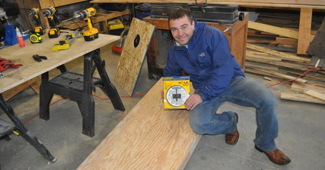 hole-saw-for-cornhole-boards