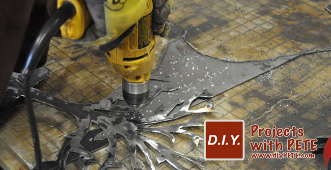 how-to-drill-a-hole-in-metal