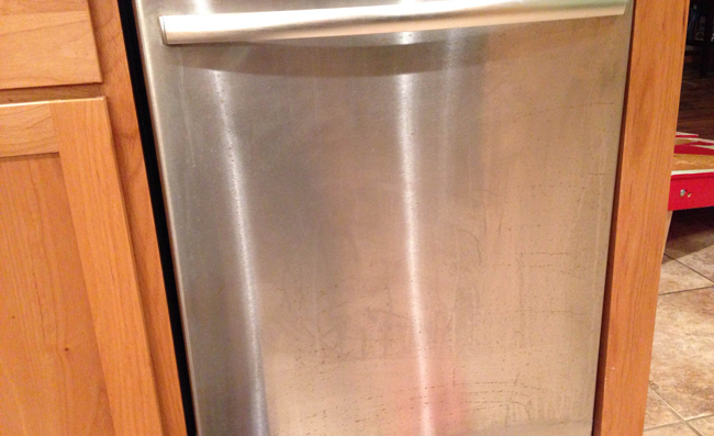 how-to-remove-rust-from-stainless-steel-dishwasher