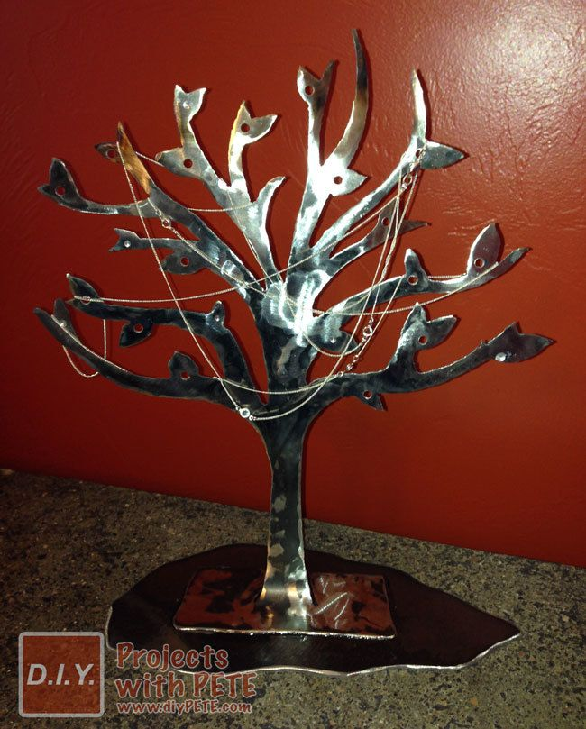 metal-jewelry-tree-plans