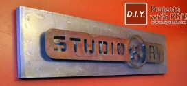 How to Plasma Cut, Weld, and Patina Metal Art