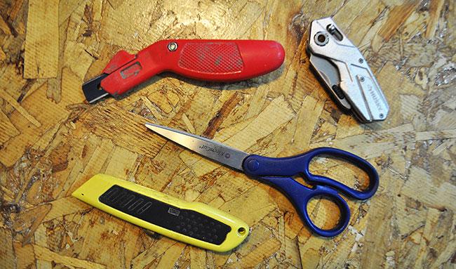 utilityknife