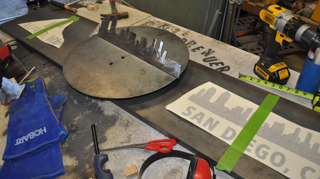 how-to-make-stencils-for-a-metal-sign