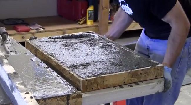 screed-concrete-counter
