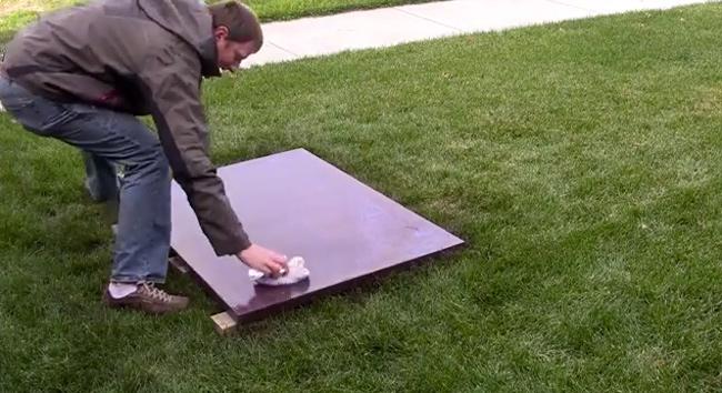 sealing-a-concrete-counter
