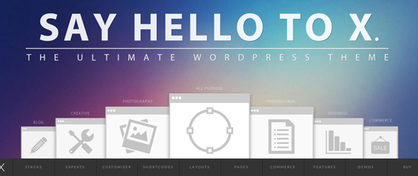 x-wordpress-theme-review