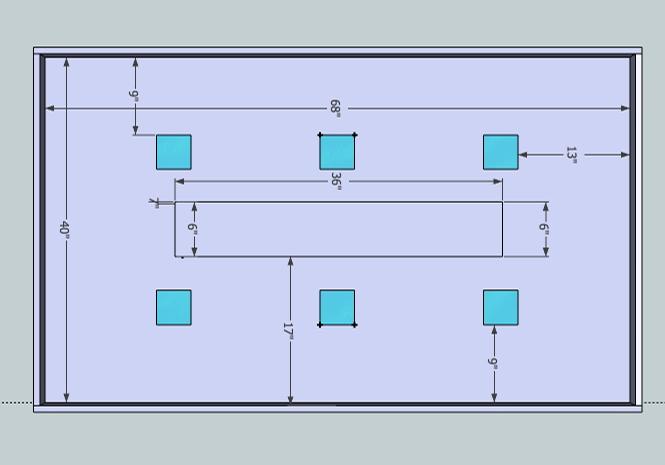 concrete-table-layout