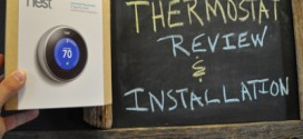 Review of the Nest Thermostat