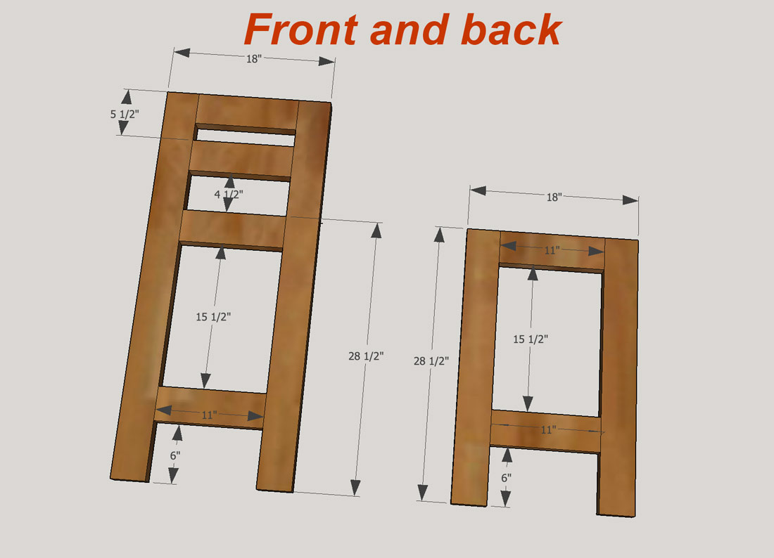 Kitchen Layout Design Tool How To Make Bar Stools