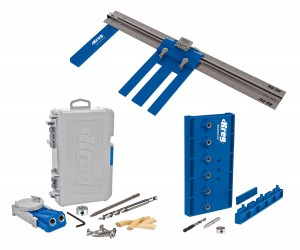 Kreg Jig DIY kit