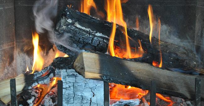 Making a Firewood Rack