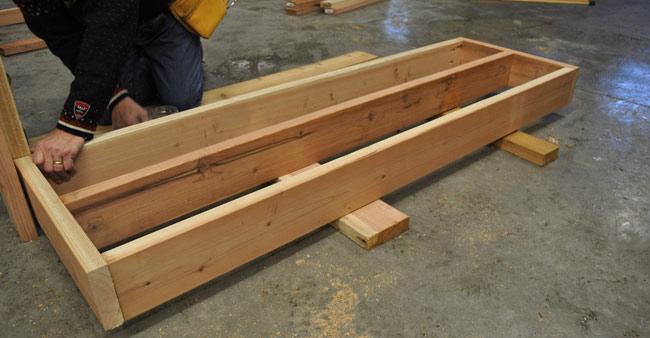 firewood rack ideas - Firewood Rack