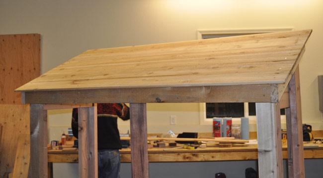 Cedar Picket Project Ideas