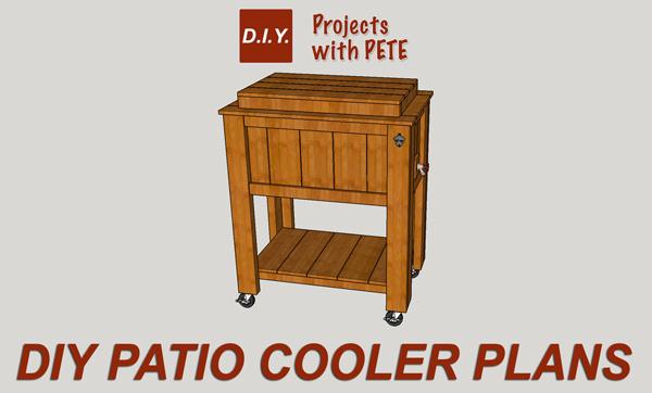 Attirant DIY Pete