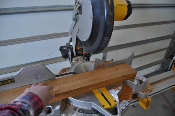 How to make a cedar Ice Chest