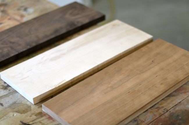 how to make a butcher block cutting board diy pete