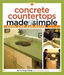 Concrete Counter Book