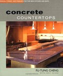 Concrete Counter Books
