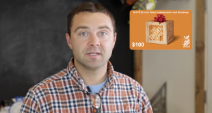 DIY PETE HOME DEPOT GIVEAWAY