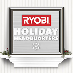 ryobi, ryobi nation, ryobi power tools, diy pete, diy projects with pete
