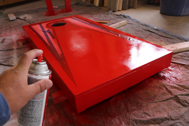 painting-red