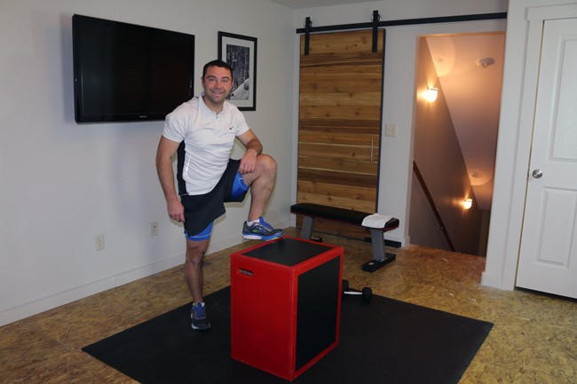 diy pete plyometric box plans