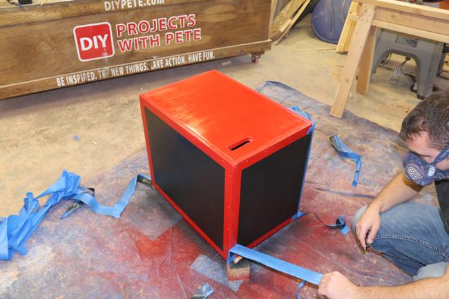 best plyometric box plans