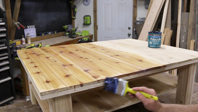 best wood stains minwax