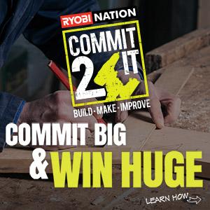 Commit Big Ryobi