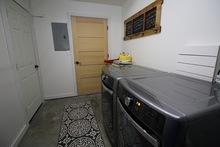 DIY Laundry Room Renovation