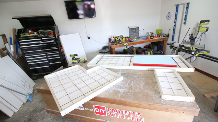 best reinforcement for concrete counters