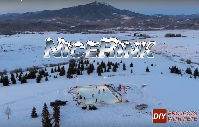 DIY Pete NiceRink Review