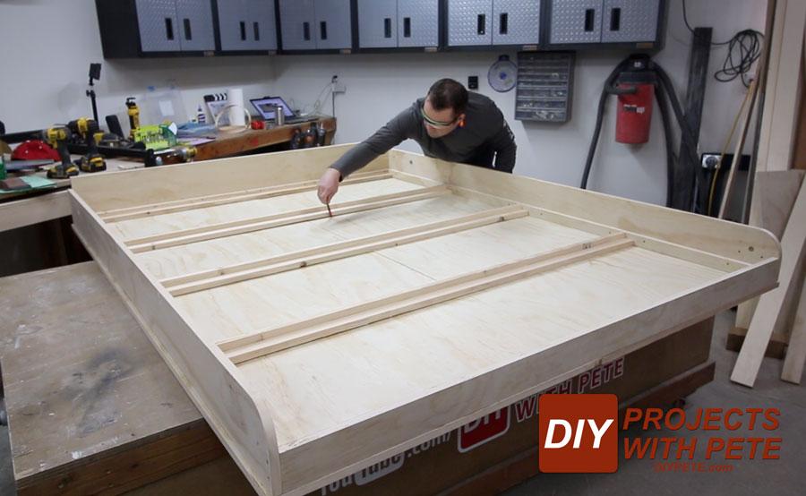 best murphy bed kit