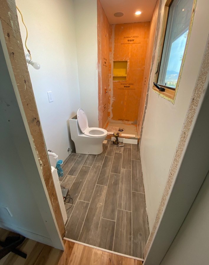 toilet for a small bathroom