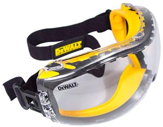 Dewalt eyeware